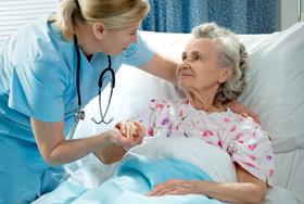 NHS Step Down Bed Scheme